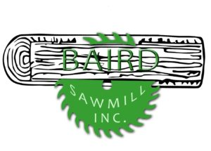 Baird Sawmill – Buyer of Standing Timber, Cut Logs, and
